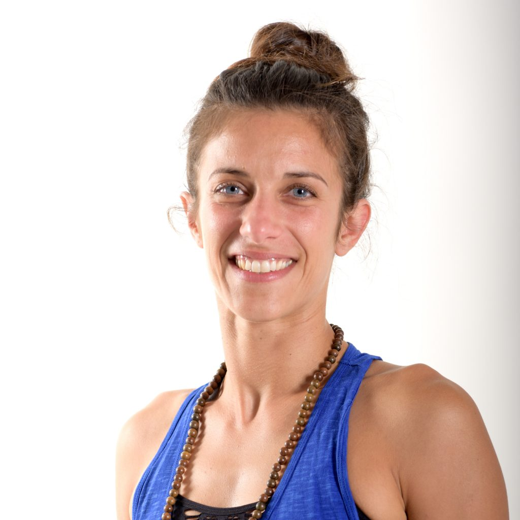 Sahra-Isabell Behagh